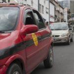 Régimen especial para el otorgamiento por antigüedad de licencias de taxis