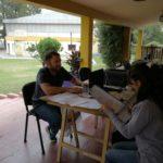 Levamos la Actualización Documental al Valle de Lerma
