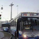 Nuevas medidas para el transporte público en Salta