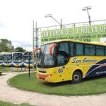 Nuevas medidas de la AMT para el transporte Interurbano