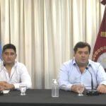 El presidente de AMT respondió dudas sobre el protocolo de egreso e ingreso de ciudadanos a la provincia.