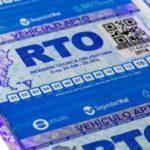 Autorización de RTO para el servicio Regular Interior y Turismo